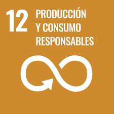 El consumo y la producción sostenibles consisten en hacer más y mejor con menos